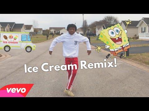Ice Cream Truck! (REMIX) DANCE VIDEO! @YvngHomie