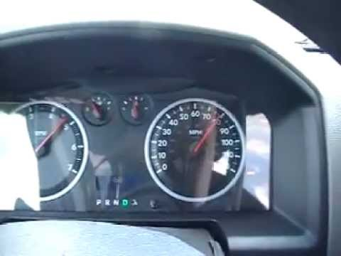 2010 Ram With Magnuson Supercharger Rds Plate Youtube