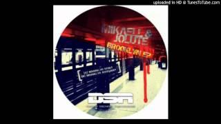 Mikaell & Jolute - Brooklyn Raindrop (Original Mix) [Deep Sense Records]