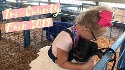 Tri County Fair 2019