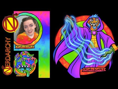 Cult Fanatic Monster Token from 5E D&D Monster Manual- Nerdarchy Network