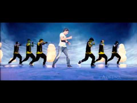 'Amba dari' Full song from telugu film Badrinath (2011) Allu arjun, Tamanna by akfunworld.avi