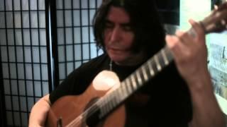 Luis Salinas/Juan Salinas - Caricia - Studio 42 Brooklyn