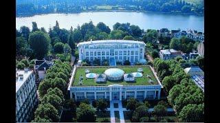 VICHY SPA HOTEL & RESORT LES CELESTINS 4* Франция