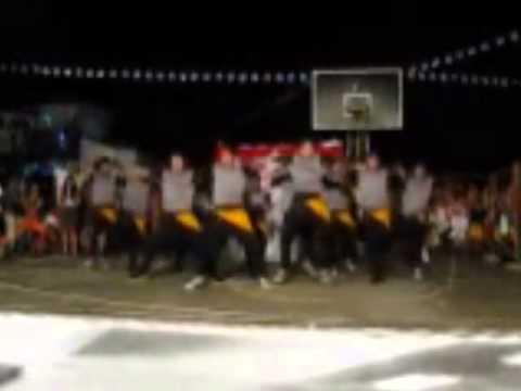 FREESTYLERS at Banka-banka, Nagcarlan, Laguna CHAMPION