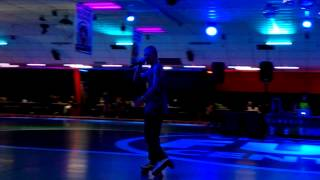 Coby Rose (Lil Slim) Boys 14 and Up Solo (rap) Performance Classic Summer Jam 2013