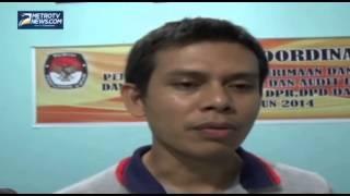 Dugaan Kecurangan, KPU Poso Gelar Coblos Ulang