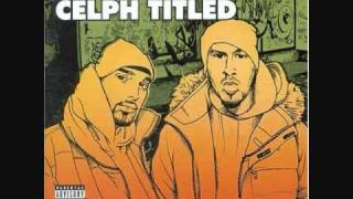 APATHY & CELPH TITLED-SOUND OF THE CLAP