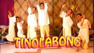tinolabong folk dance