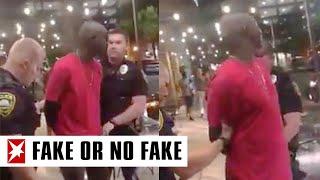 FBI-Agent bei Protesten verhaftet? Das steckt hinter dem Viral-Video aus den USA