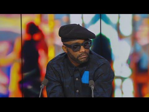"Musique : Fally Ipupa, de la rumba au style ""Tokooos"""