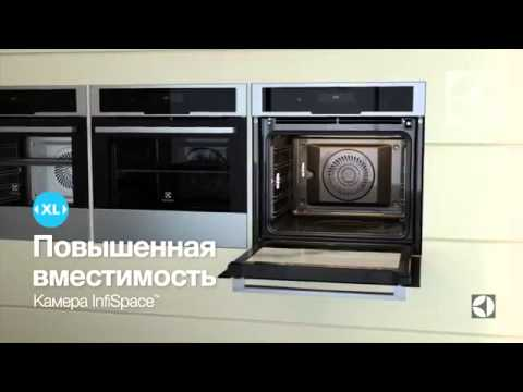 Духовой шкаф Electrolux EOB 95751 AK