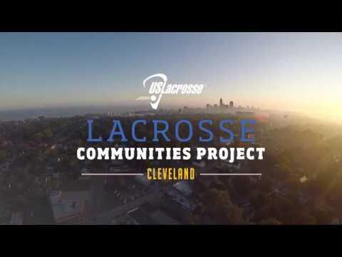 Lacrosse Communities Project - CLEVELAND
