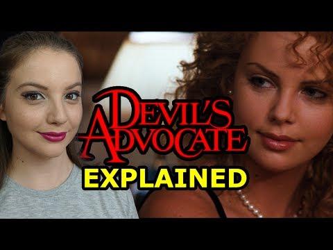 THE DEVIL'S ADVOCATE EXPLAINED [SUB ITA]