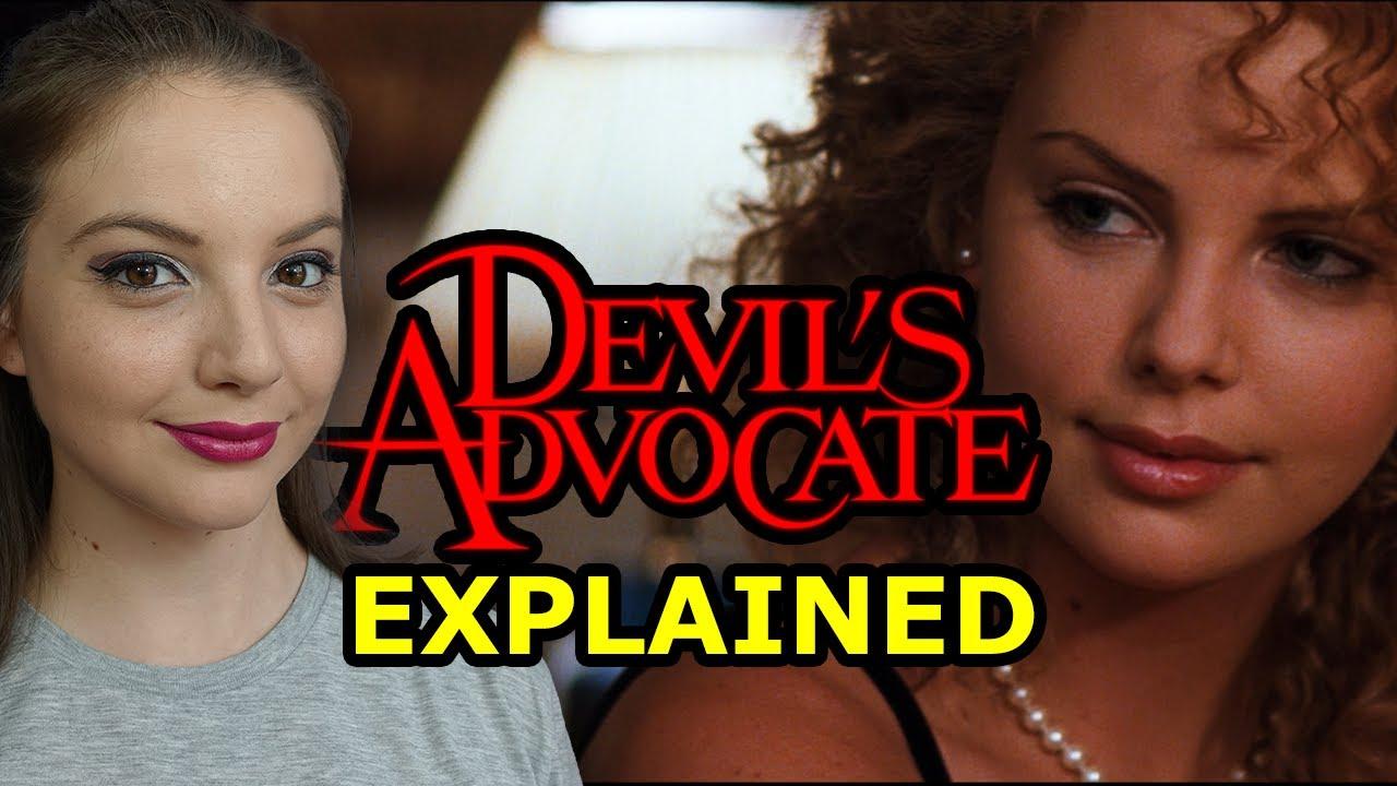 Download THE DEVIL'S ADVOCATE EXPLAINED [SUB ITA]