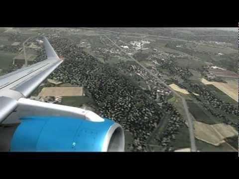 People's ViennaLine | E-Jet 170 | Vienna
