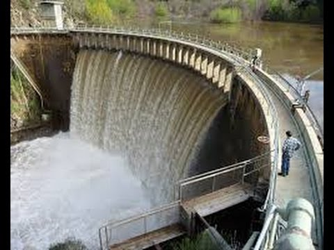 World Top of the Tallest Largest Dams in the World