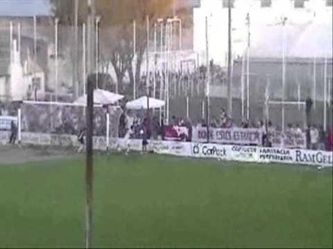 Gol de Morán - Círculo Italiano 0 - 25 de Mayo 2 - TDI 2013
