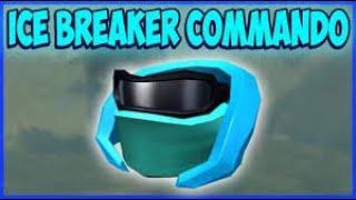 OMG! Possible RDC EVENT | Roblox RDC Event 2019 | Ice breaker commando