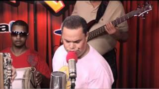 Mofongo y Mangu en El Circo de La Mega 23/9/11