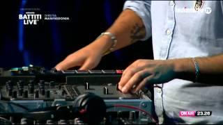 Clementino - Battiti Live 2013 - Manfredonia