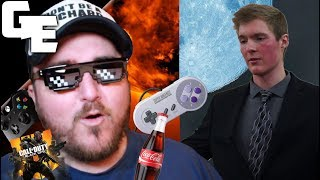 Preacher Matt Powell Rants On Video Games, Atheists, and Science || Anti-Atheism Debunked