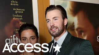 Chris Evans & Jenny Slate Split Up For The Second Time | Access