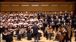 同志社混声〈シャンテ〉 8th コンサート.