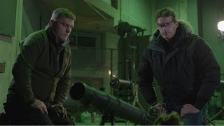 Machine Guns - WW1 Uncut: Dan Snow