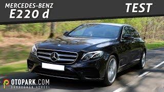 TEST |Mercedes E 220d Exclusive [English Subtitled]
