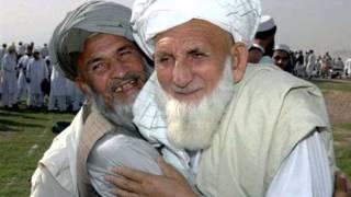 Sardar Ali Takar--Pashto ghazal--Rahman baba --Khudaya sa shoo hagha huklee hukalee khalaq