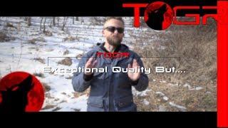 Best Forest Jacket - Fjallraven Greenland Jacket - Review