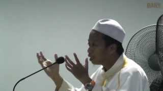 MADRASAH RAMADHAN 002 - TERAWIH DAN QIAM RAMADHAN