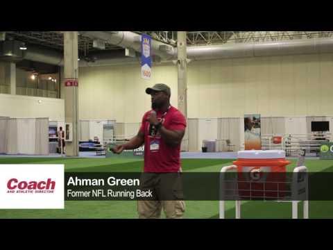 Ahman Green: Believe in Yourself