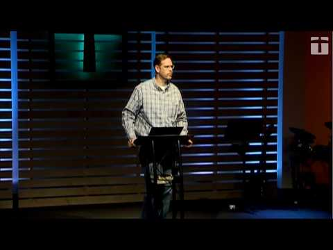 Jeremiah 18:1-6 --  Four Keys to a Fresh Start, Paul Clemens