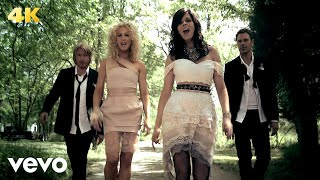 Little Big Town - Little White Church (Official Music Video) YouTube Videos