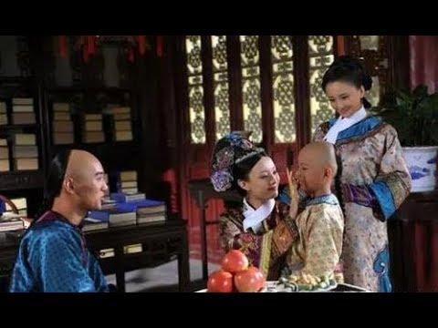 甄嬛体是什么_甄嬛传从这段对话就可以看出四阿哥对甄嬛是什么感情-YouTube