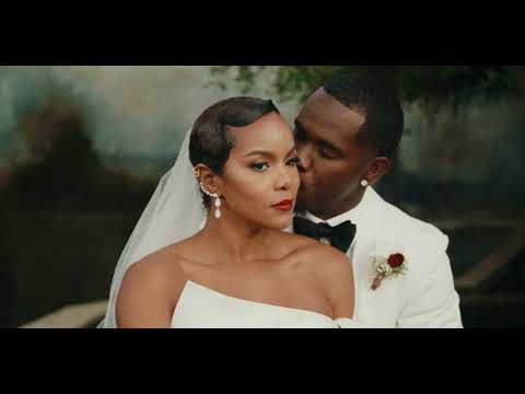 LeToya Luckett and Tommicus Walker- Wedding (Back to Love) Trailer