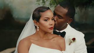 LeToya Luckett and Tommicus Walker- Wedding (Back to Love) Trailer