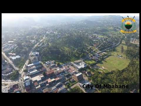 Welcome to Mbabane