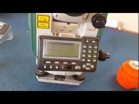 cara mengoprasikan ts sokkia set 550x part1 youtube rh youtube com Sokkia Surveying Instruments Sokkia Surveying Instruments