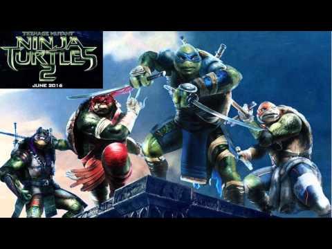 Trailer Music Teenage Mutant Ninja Turtles 2 - Soundtrack Teenage Mutant Ninja Turtles