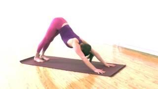 Repeat youtube video Ashtanga Yoga | Primary Series | Anna Rossow