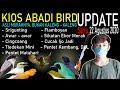 Harga Burung Tledekan Mini Srigunting Pentet Dll Dikios Abadi Bird  Lanjutan Sebelumnya  Mp3 - Mp4 Download