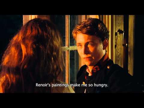 Renoir (2013) - Trailer English Subs