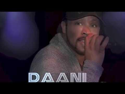DAAN JUNIOR /Live Toi & Moi / avec le groupe Làdaan