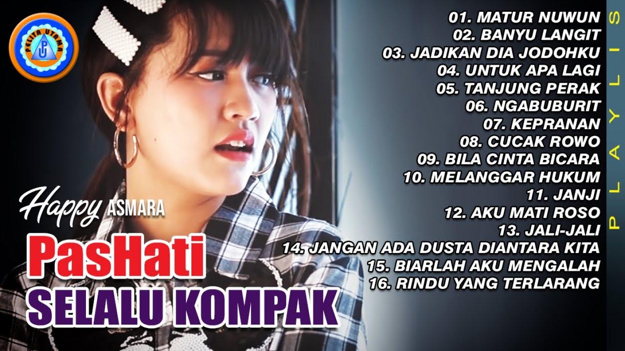 Happy Asmara - Full Album   Lagu Jawa Dan Indonesia Terbaru Dan Terpopuler 2020