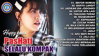 Download Happy Asmara - Full Album   Lagu Jawa Dan Indonesia Terbaru Dan Terpopuler 2020