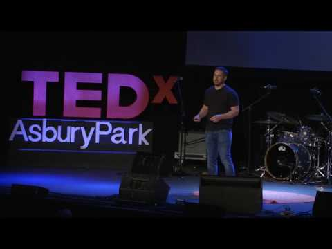 C-students Make Great Entrepreneurs | Roy LaManna | TEDxAsburyPark