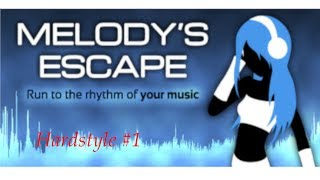 (Hardstyle) Headhunterz - Colors (Ft. Tatu) [Melody's Escape]